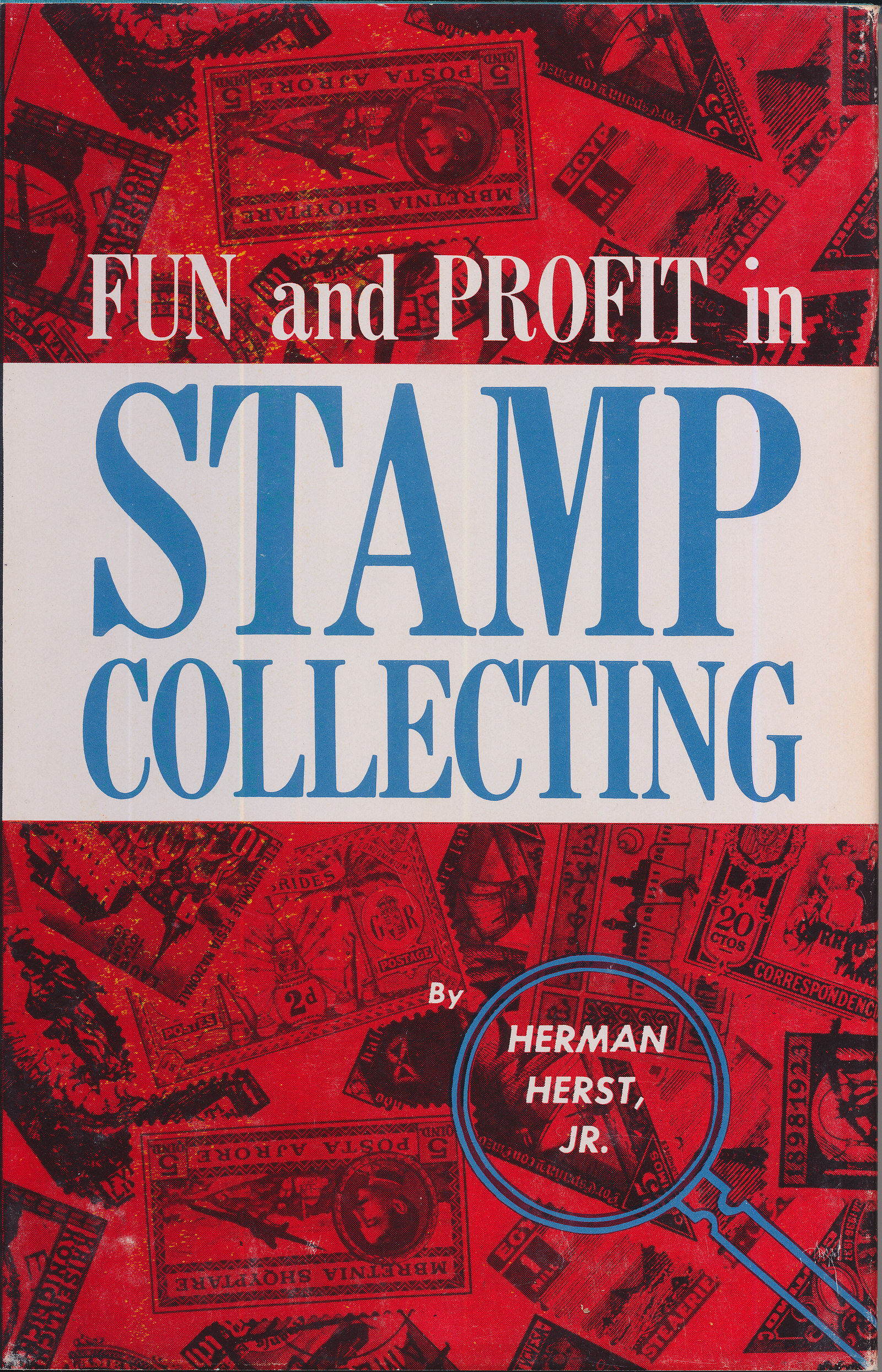 Fun & Profit in Stamp Collecting