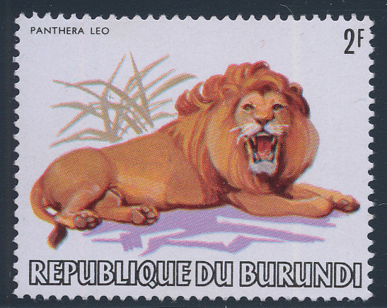 Stamp Collecting Can Help Conservation Efforts